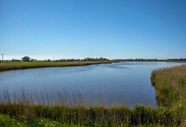 Flügger Teich