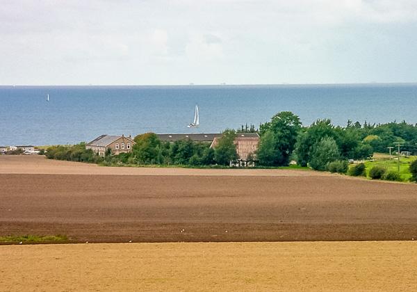 Flügger Hof - Umgebung
